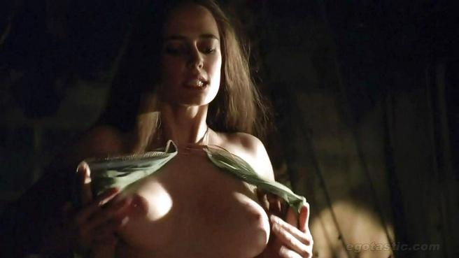 eva green nude sex scene № 44032