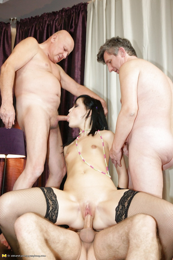 Girls tied up and spanked