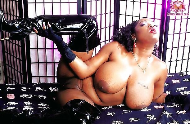 Big busty asian tits