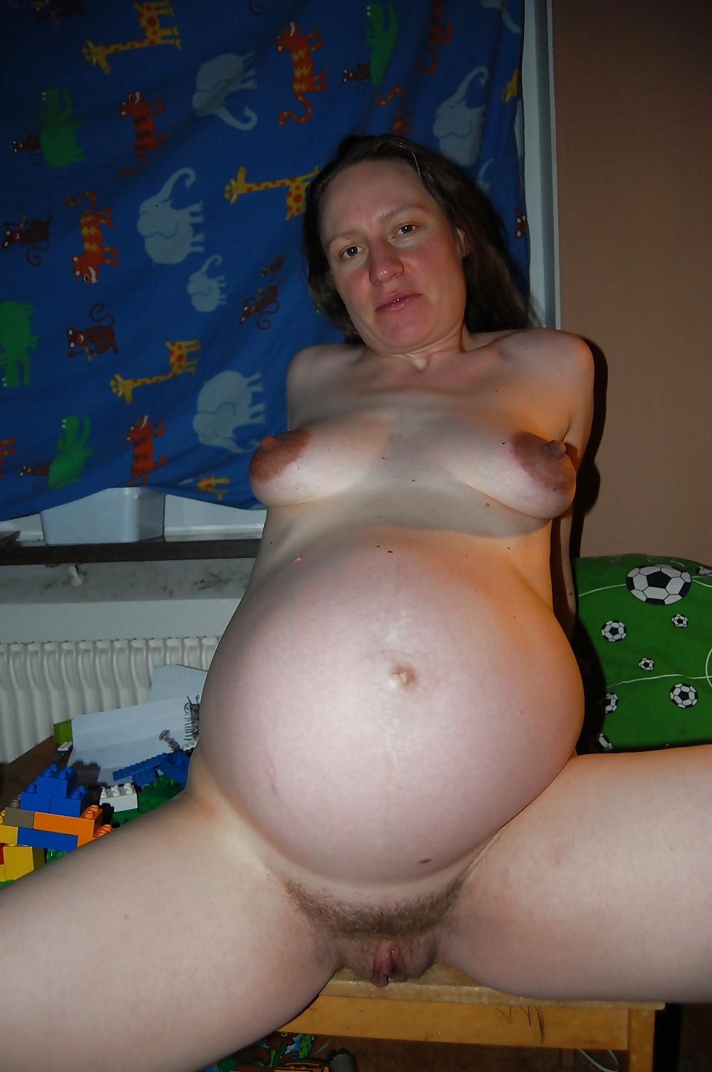 Беременные шлюхи любительские фото