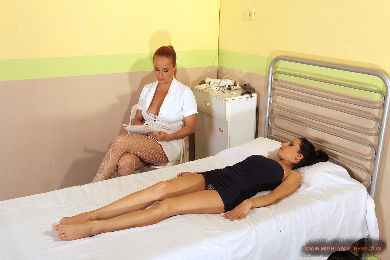 Секс врачи россии 21 фотография