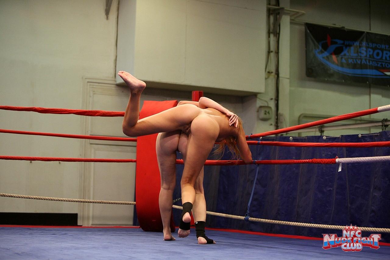 Fights nudity xxx streaming