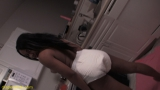 Ebony diaper slut humiliated and taught a lesson - N