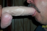 one of my dildos - N15