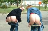 Pants Down - N21
