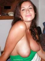 Dina - 23yr old, 34dd - N