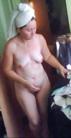 Hidden cam milf neighbor spy 1 - N9