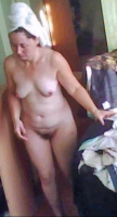 Hidden cam milf neighbor spy 1 - N10