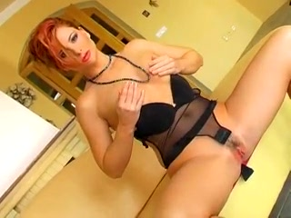 Porno Video of Red Head Milf