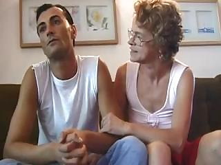 Porno Video of Mature Italian Bitchie Agrees To Fuck Two Nasty Guys With Big Dicks