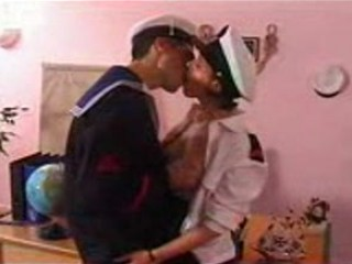 Porno Video of Sex In Army Office # -by Sabinchen