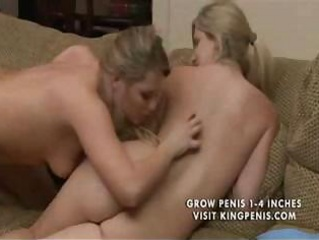 Porn Tube of Amazing Sixty-nining Experience From Two Wonderful Lesbians