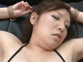 Extreme Asian Rope Bondage and Sex
