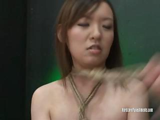 Extreme Asian Rope Bondage and Sex