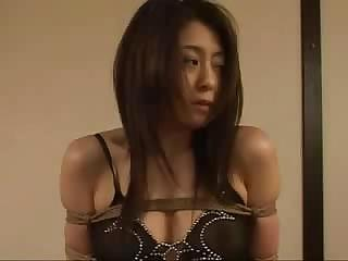 Japanese Girls Fun Bondage