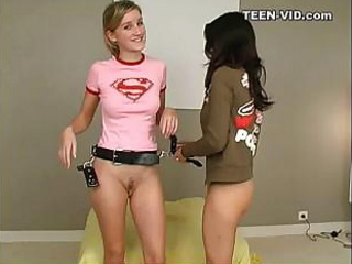 sexy teen bondage game