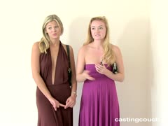CastingCouch-HD – Charlotte And Adriana