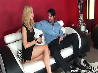 Porno Video of Hot Slut From Germany