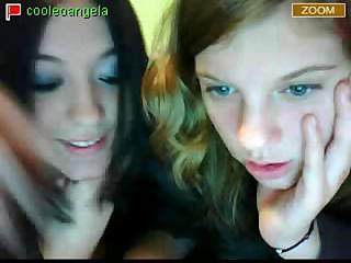 Porno Video of Angela