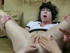 Домашнее интим видео матерей и м