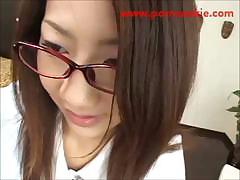 Сексуальная милая девушка японская колготки 25