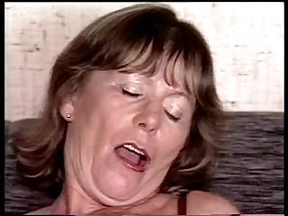 Porno Video of Loose Granny Shows She's Still Horny As Hell And Always Ready To Fuck