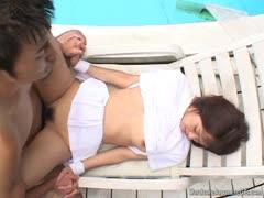 Видео жена переспала с другом мужа а муж снимал