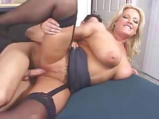 Sex Movie of Stepmom Seductive