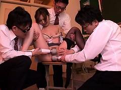 Сексуалный порно фильм
