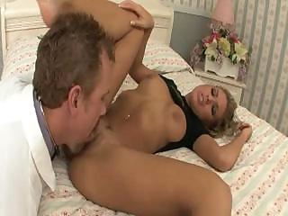 Porn Tube of Aubrey Addams Gets A Medical Examination And A Proper Hard Fucking