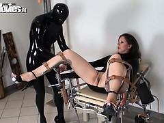 Турецкий рынок рабов порно