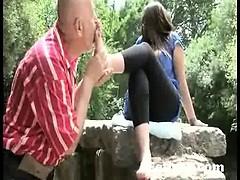Разрешенное русское порно зрелых-подглядывание