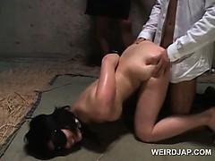 Порно анальные оргии с молодыми