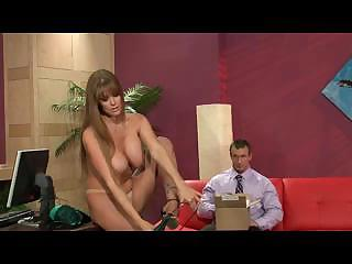 Darla Crane Wonderful Mature Boss