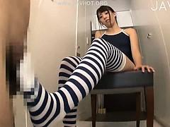 Посмотреть видео пор секс работа руками
