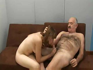 Porno Video of Old Men Fucked Young Girl