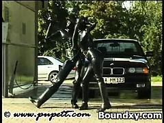 Красивые помпушки в руском порно