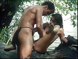 Porn Tube of Tarzan Jungle Adventure With Nikita Gross An Rosa Caracciolo