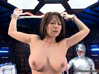 nasty asian babe sucks a big asian cock part1
