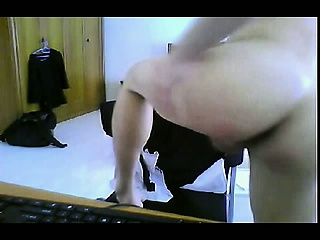 sexy asian twink on cam