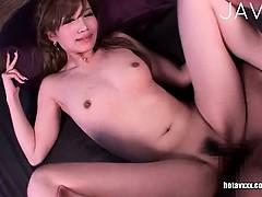 <ギャル動画>柴咲エリカ