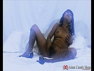 Sexy Asian Girls Solo