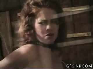 Hard BDSM Slut
