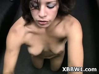 Fat Breasts Voluptuous BBW XXX