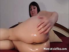 Порно фото большие попки администраторши