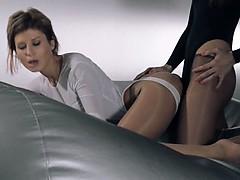 Порно видео каменской насти в ютубе