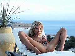 Порно эшли брук любительское порно