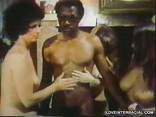Porno Video of The Black Alley Cats