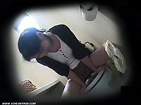 Фильмы скрытая камера россия в туалете