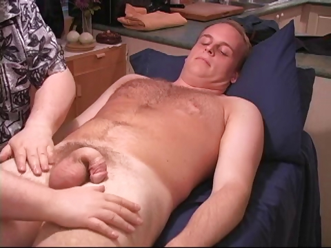 Porno Video of Kevin2 - First Contact